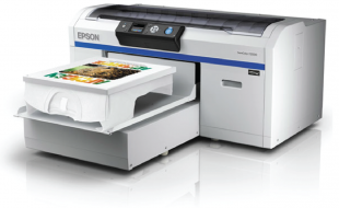 Epson SureColor F2000 Direct To Garment Printer