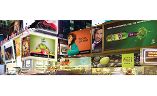 HP Latex 315 Outdoor Signage