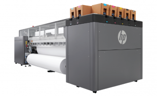 HP Latex 3600 Large Format Printer