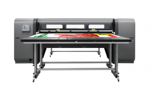 HP Scitex FB750 Industrial Flatbed Printer