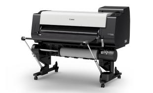 Canon iPF TX 3000 Large Format Printer
