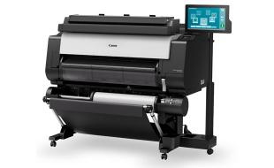 Canon iPF TX 3000 MFP Large Format Printer