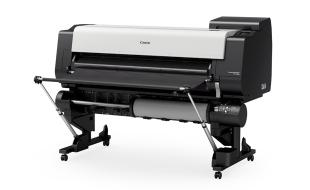 Canon iPF TX 4000 Large Format Printer