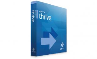 ONYX Thrive Software