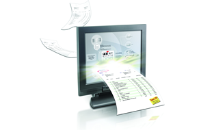 PrintMachine Mail Output Management Software