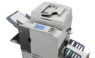 RISO ComColor 9150, High Speed Inkjet Printers