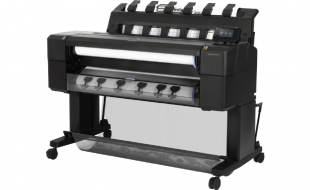 HP DesignJet T1530 Printer