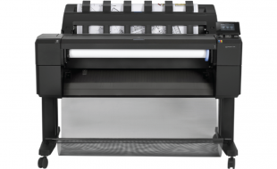 HP DesignJet T930 Printer