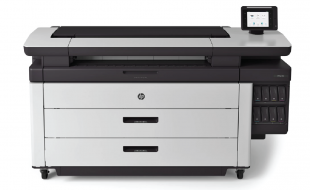 HP PageWide XL 5000 Production Printer