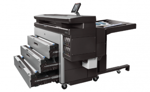 HP PageWide XL 8000 Production Printer