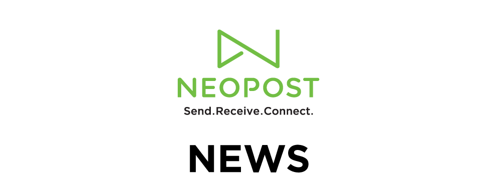 Neopost news