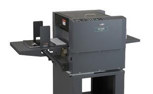 Duplo DC-446, Automated Creaser