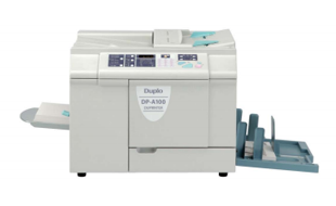 Duplo DP-A100, Duprinter