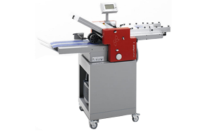 Eurofold 235 SM/SA, Suction Folders