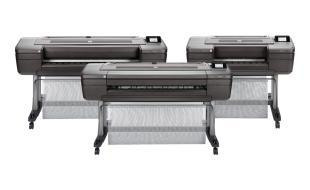 HP DesignJet Z9 Series Printer