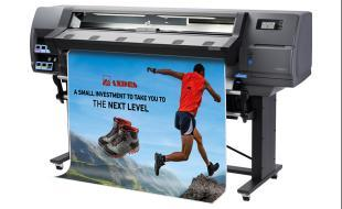 HP Latex 115 Large Format Printer