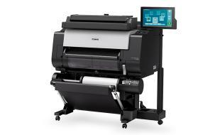 Canon iPF TX 2000 MFP Large Format Printer
