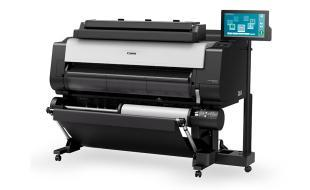 Canon iPF TX 4000 MFP Large Format Printer