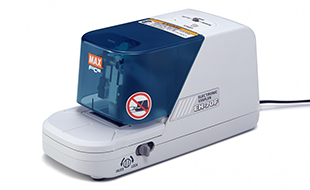 Max EH-70F Heavy Duty Electronic Stapler