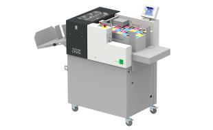Multigraf Touchline CP375 DUO, Creaser Perforator