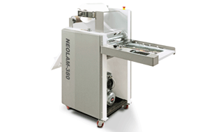 Neolam 380 Single Sided Laminator