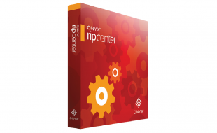 ONYX RIPCenter Software