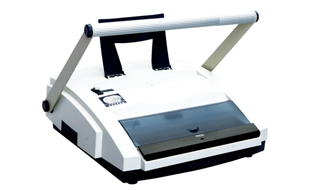 WR-200, Binding Machine