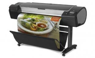 "HP Designjet Z5400 (44""), Large Format Printer"