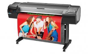 "HP Designjet Z5600 (44""), Large Format Printer"