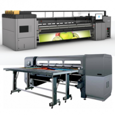 Large Format Signage Printers