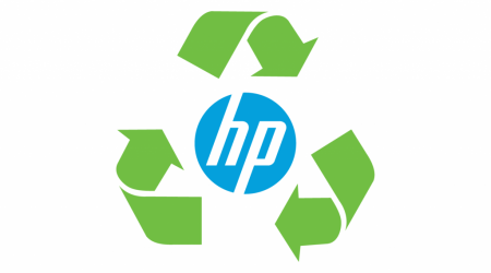 HP Recycling