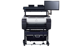 Canon iPF670MFP Multi-function Printer