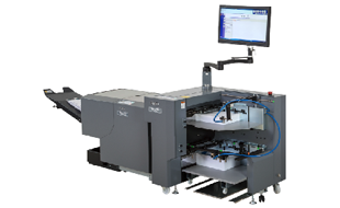 Duplo DBM-150, Digital Bookletmaking System