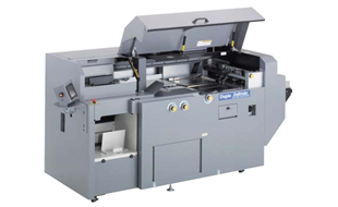 Duplo DPB-500, Perfect Binding Machine