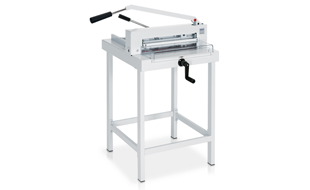 EBA 4305, Manual Guillotine