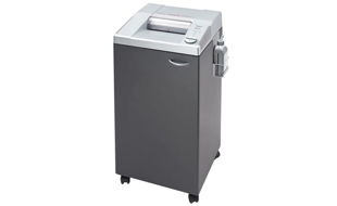 FORDIGRAPH E2026CCC, High Security Shredder