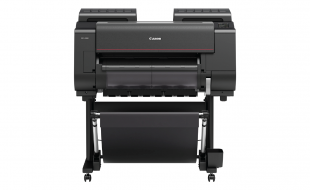 "Canon iPF PRO-2000, 24"" Large Format Printer"