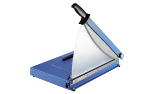 neoCut 460, Manual Guillotine