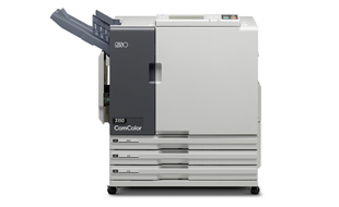 RISO ComColor 3150, High Speed Inkjet Printers