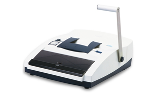 WR-2500, Binding Machine