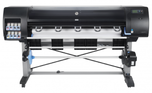 HP DesignJet Z6800 Large Format Printer