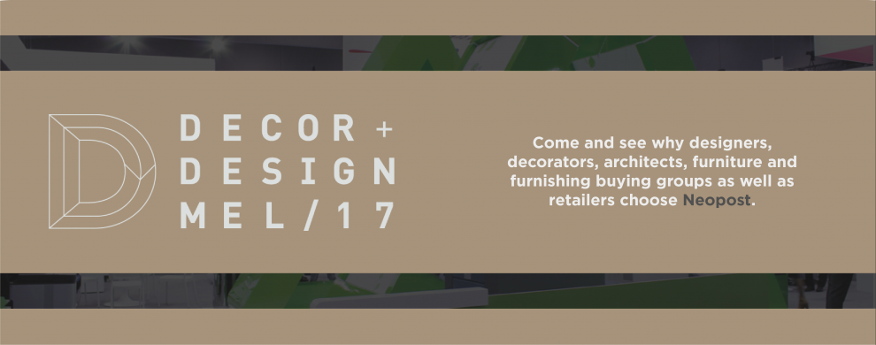 Decor + Design 17