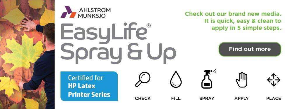 EasyLife Spray & Up
