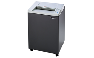 FORDIGRAPH 3140, Office Shredder