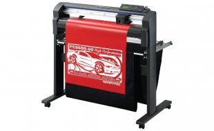 Graphtec FC8600 Cutting Plotter
