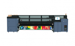 HP Latex 3200 Large Format Printer