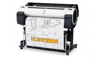 Canon iPF770 Printer