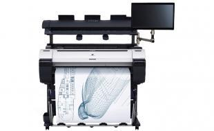 Canon iPF770MFP Multi-function Printer