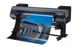"Canon iPF9400, 60"" Large Format Printer"