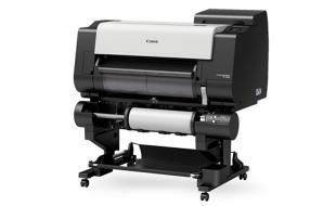 Canon iPF TX 2000 Large Format Printer